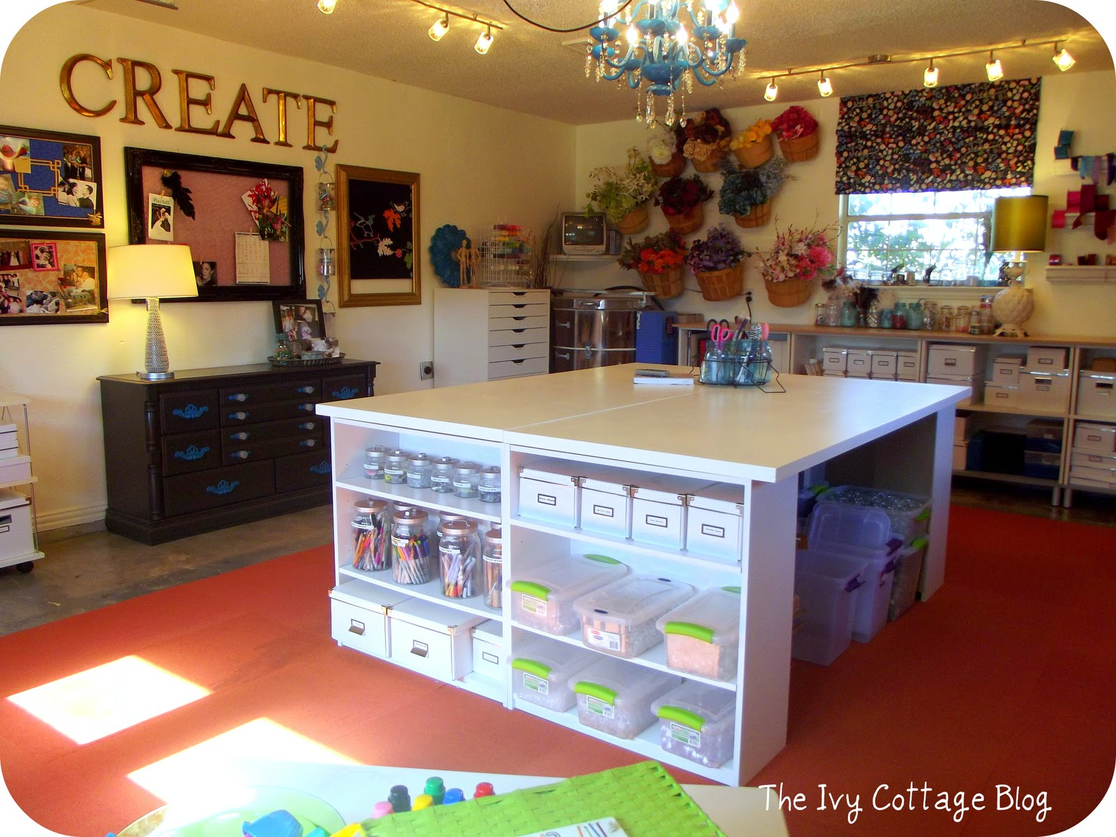 Showing Off Reader Feature Sugar Bee Crafts