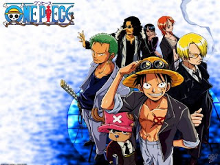 One Piece Saga East Blue