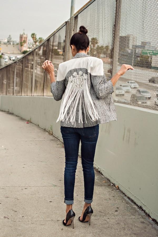 Style Me Grasie (fashion blogger)