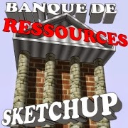 formation sketchup parler en 3d liste de ressources pour sketchup. Black Bedroom Furniture Sets. Home Design Ideas