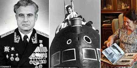 Vasili Arkhipov Perang Dunia World War III