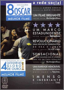 download A Rede Social Dublado Filme