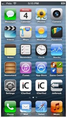 instal Jailbreak icon