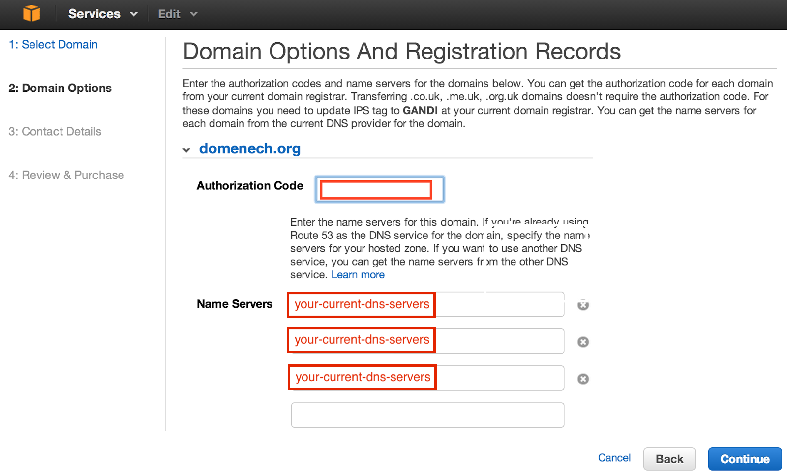 blog-domenech-org-transfer-internet-domain-to-aws-route-53-step-4