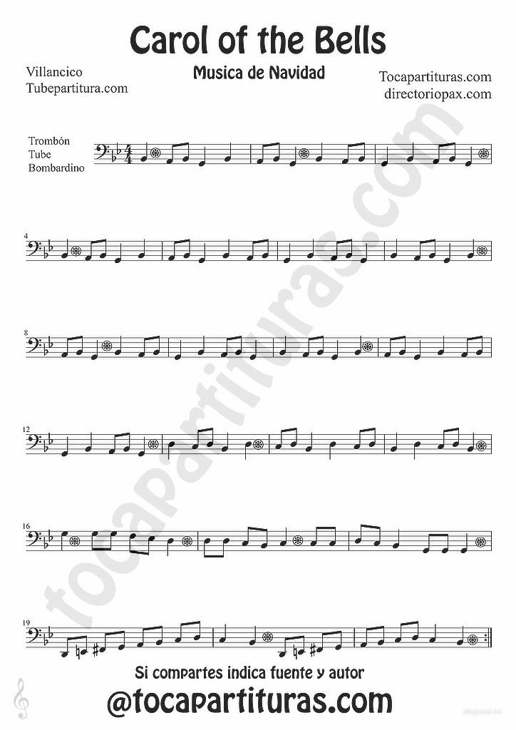 All Music Chords las mananitas trumpet sheet music : tubescore: December 2013