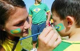 Esperança Brasil!
