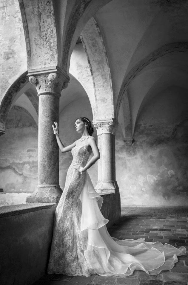 Vestidos de Novia por Alessandra Rinaudo