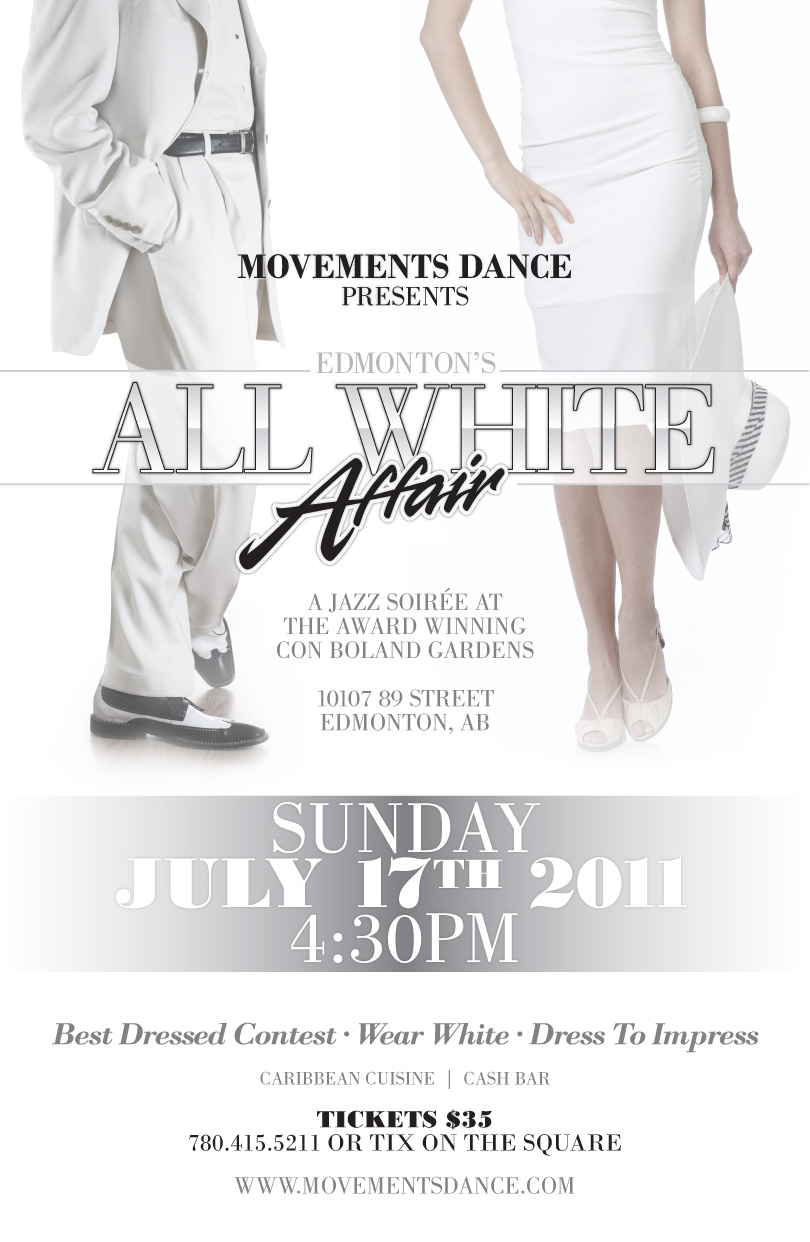 Kastles All White Affair