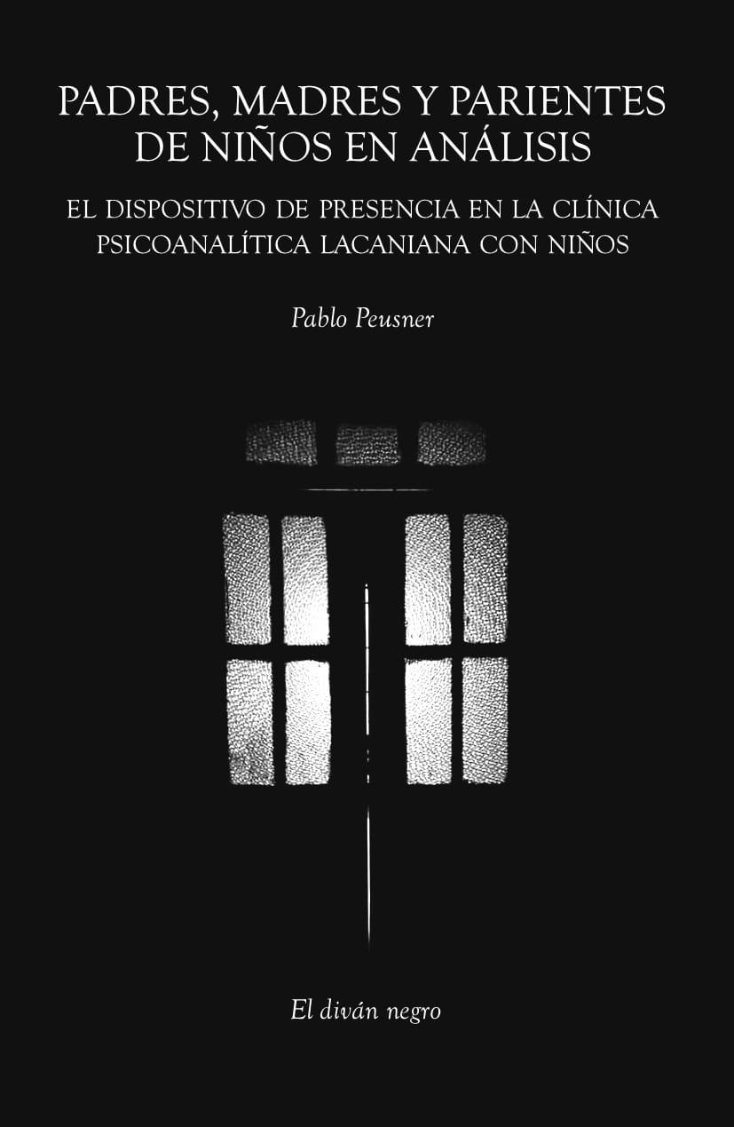 Padres, madres y parientes de niños en análisis (El diván negro, San Luis Potosí, México, 2020)