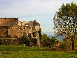 Sécheresse et flux d'eau en Languedoc-Roussillon