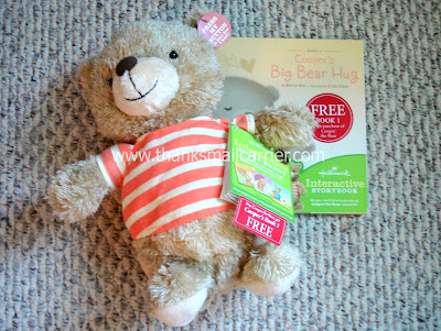 Hallmark Interactive Story Buddy