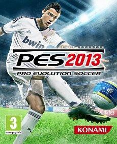 Pro Evolution Soccer 2013 - Black Box