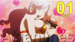Maken-ki! OVA 01 Português Akianimes