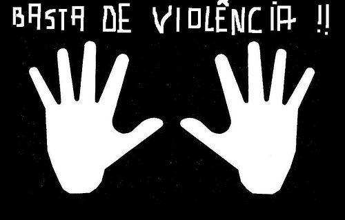 A violência doméstica é um problema universal que atinge milhares de pessoas.
