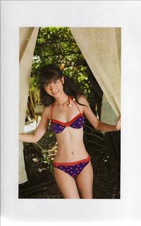 Ijou Kashiwagi Yuki Deshita Photobook pics 33
