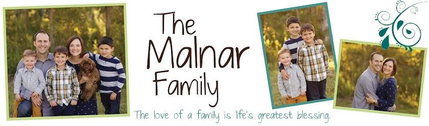 The Malnar Family
