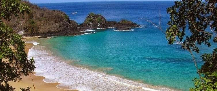 praias oceânicas