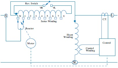 Single Phase Power Schematic on lincoln 225 welder wiring diagram