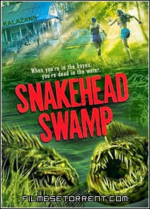 SnakeHead Swamp Torrent Dual Audio
