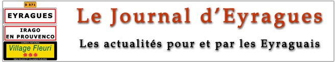 Le Journal d'Eyragues