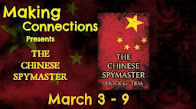The Chinese Spymaster by Hock Tjoa