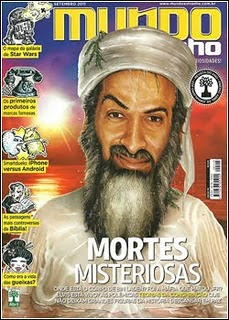 Download Revista Mundo Estranho Setembro 2011 Ed.115
