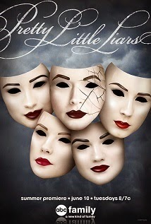 Pretty Little Liars (Temporada 5)