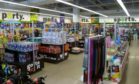 Five Below, the discount-store chain that sells everything from electronics to craft supplies for under $5, is opening 50 more stores this quarter.