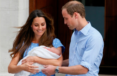 Royal baby Prince George Mother Duchess Catherine Duke Prince William photos free download