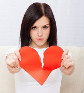 5 Tips Cara Bangkit Dari Perasaan Patah Hati