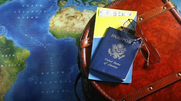 طريقة فريدة للسفر إلى أي بلد في العالم كمتطوع وقضاء فترة تصل إلى 7 شهور مجاناً