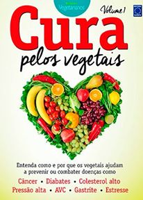 CURA PELOS VEGETAIS VOLUME 1