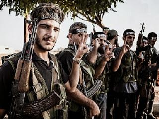 Mujahidin FSA