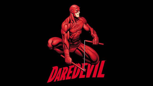 Daredevil Marvel Comics