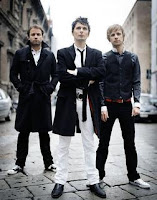 Muse of History - Rock Band