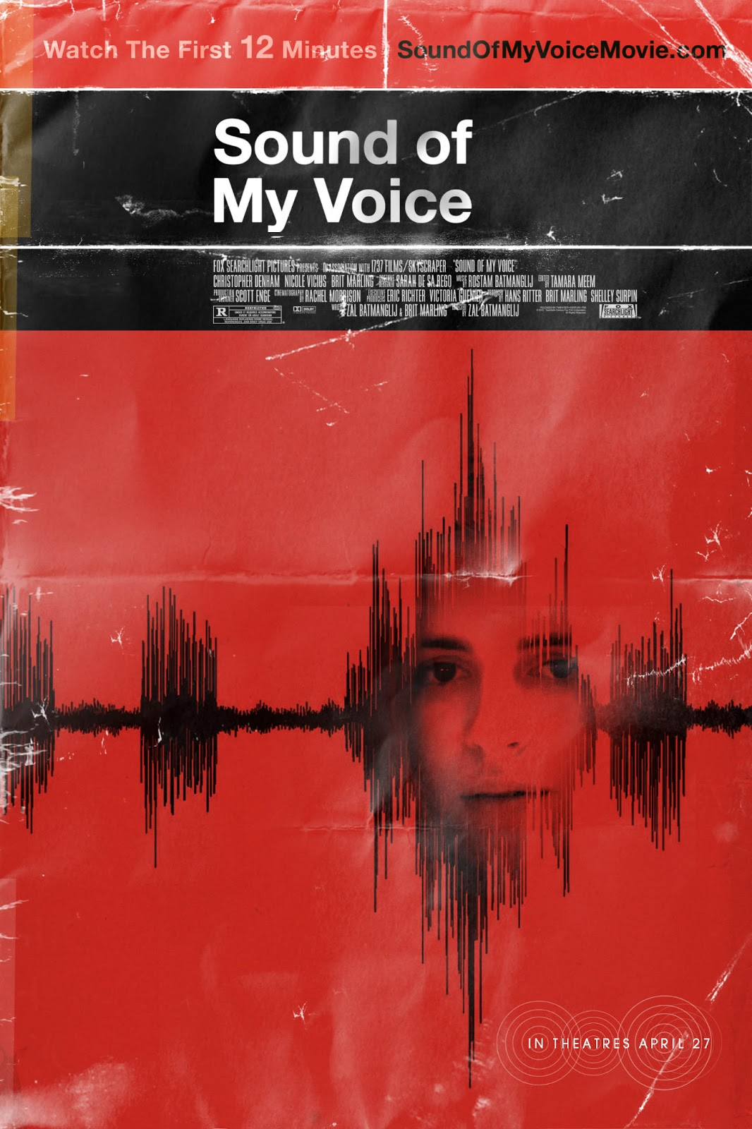 Sectas  - Página 6 Sound%2Bof%2Bmy%2Bvoice%2Bposter