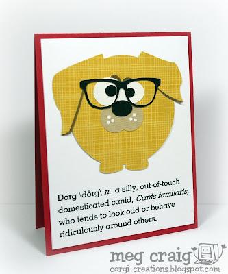 Corgi Creations: You are such a dorg!