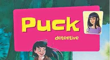 Puck Detective