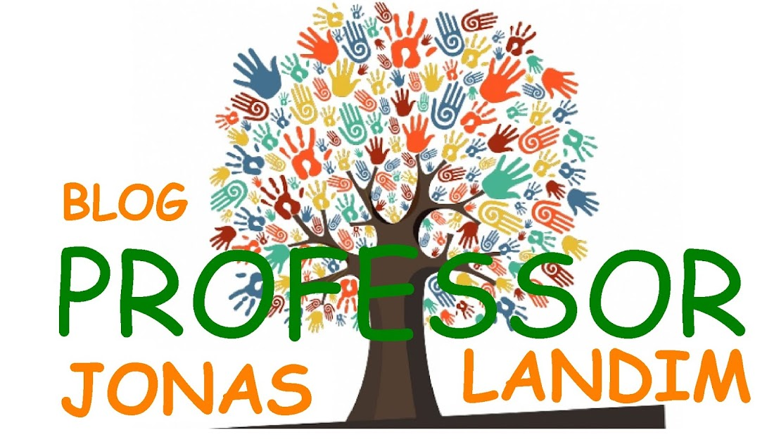 Professor Jonas Landim