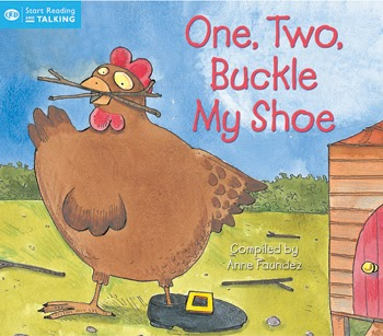 Rhymes one two buckle my shoe for 1 2 buckle my shoe 3 4 shut the door