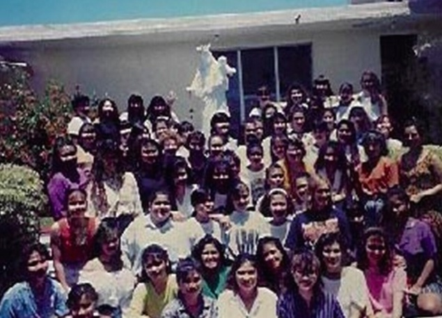 NDHS Royal Class of 1991