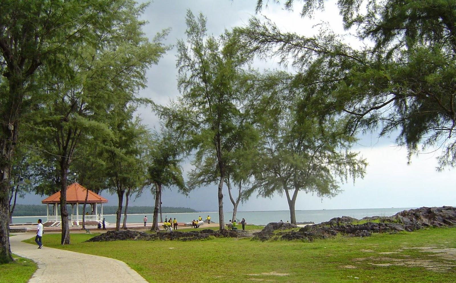 Songhla Beach