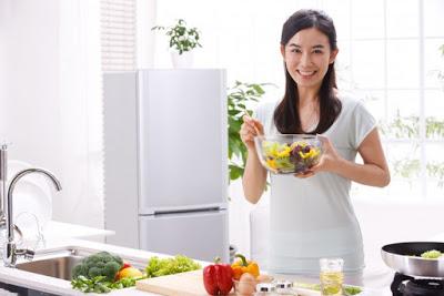 Những điều bạn cần biết khi sử dụng tủ lạnh - LH: 0967-747-055