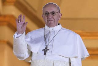 El argentino Bergoglio es el nuevo papa de la Iglesia Católica, argentino y jesuita
