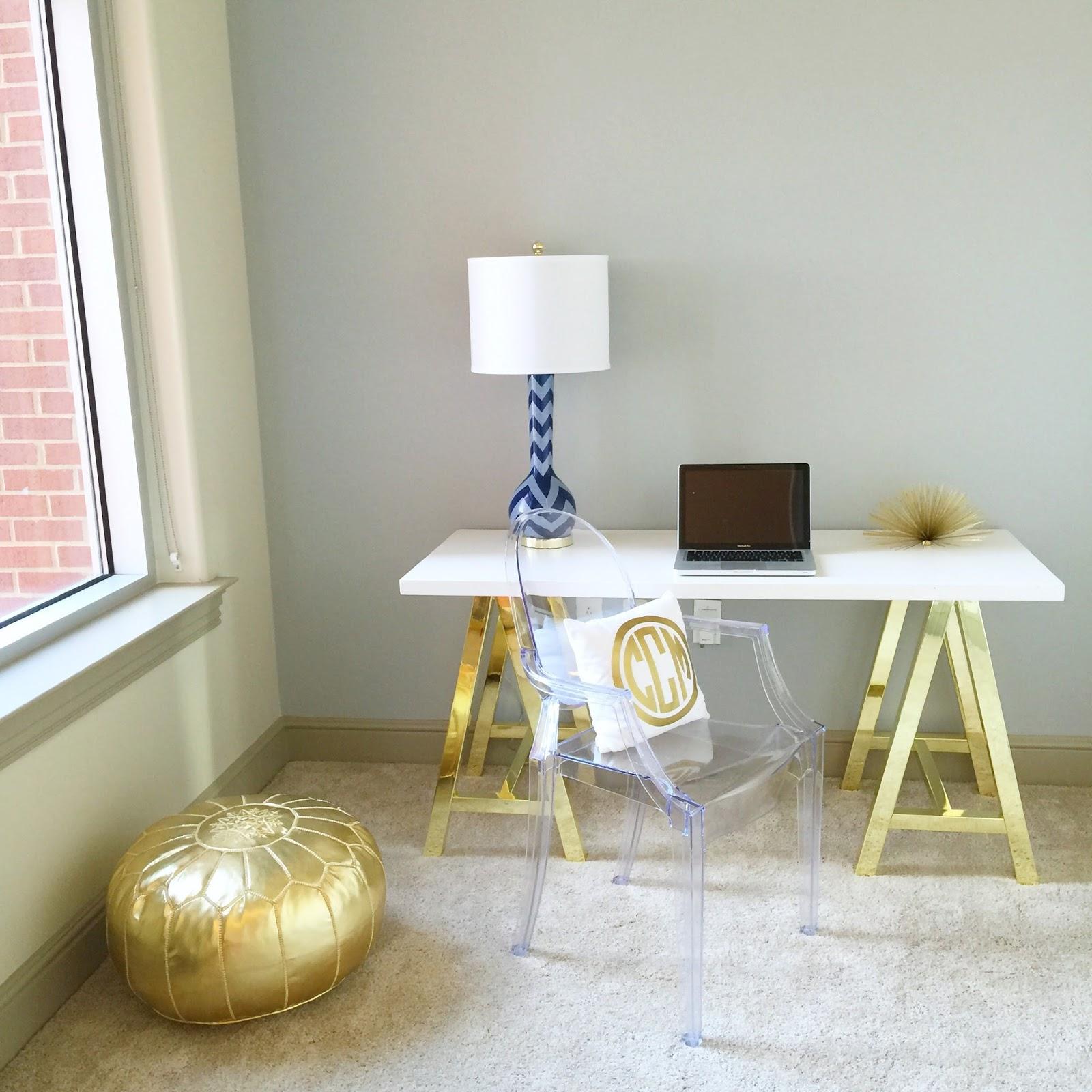 Southern Curls & Pearls Apartment Progress Favorite Home Decor
