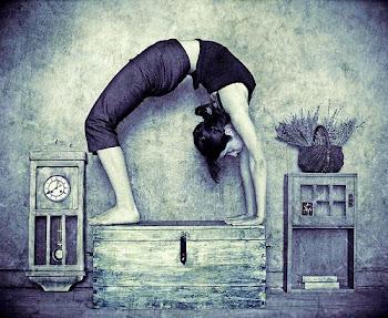 I ♥ Yoga