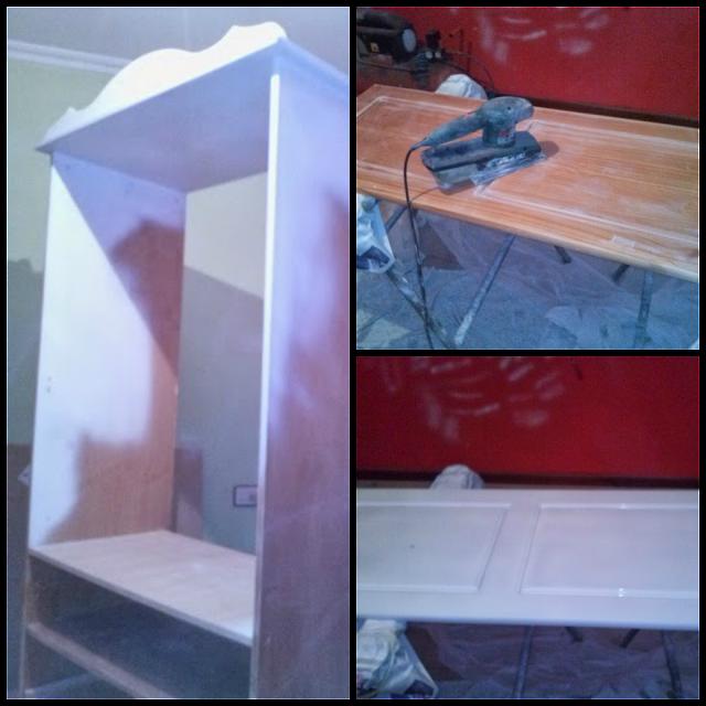 Como se hace cambio imagen de un dormitorio