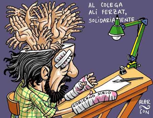 http://1.bp.blogspot.com/-vVaL0dBH6RE/TmXBV6PGkkI/AAAAAAAAXkE/qNjQe8KK7sg/s500/ali_farzat_alarcon.jpg