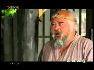 Hình Ảnh Diễn Viên Phim Mộc Quế Anh VTV2