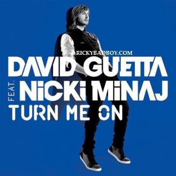 david guetta turn me on mp3 download